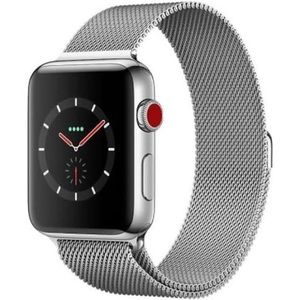 Iwatch Stainless Steel Milanese Loop Band